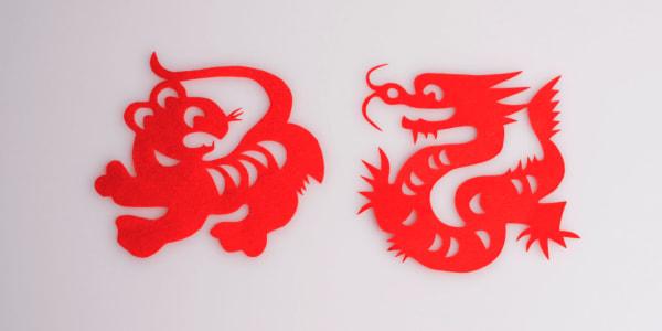 Dragon Tiigri võrgus mängimise põhitõed